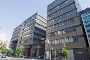 20170727 西川リビング本社ビル